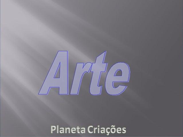 Arte religião estética A arte (do latim ars, significando técnica ou habilidade) normalmente é entendida como a actividade...