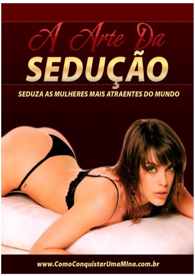 [Receba dicas e materiais exclusivos. Clique no link abaixo] www.comoconquistarumamina.com.br/segredos facebook.com/ComoCo...
