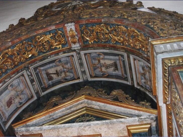 CuriosidadesSabias que:   No seu interior estão sepultados diversos bispose famílias nobres de Silves, assim como a pedrat...
