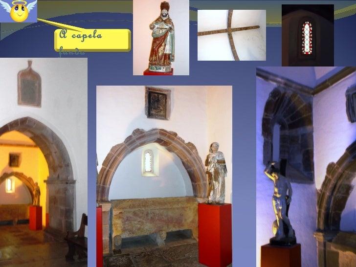 A arte religiosa na cidade de silves