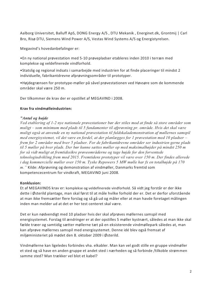 Aalborg Universitet, Balluff ApS, DONG Energy A/S , DTU Mekanik , Energinet.dk, Grontmij | Carl Bro, Risø DTU, Siemens Win...