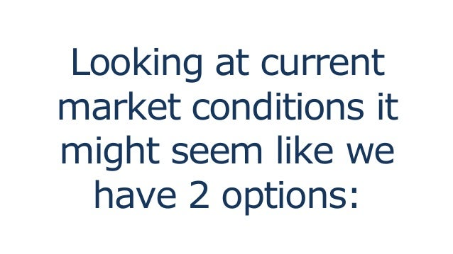 What do options traders make
