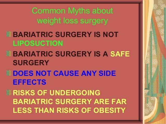 Best Bariatric Surgery Center In Ludhiana