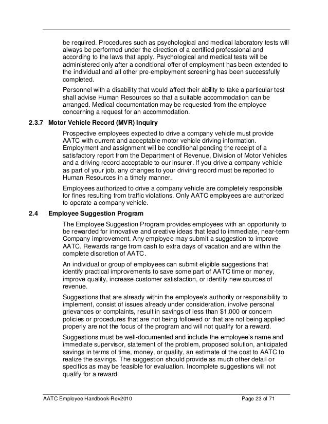 employee handbook assignment Ing international assignments  long-term assignment policy : long-term assignment policy  page 2  this long-term assignment policy is one of a suite of policies providing a global framework for managing assignments consistently and fairly  (as defined in ing's employee handbook and compliance guidelines), ing will not pay for any.
