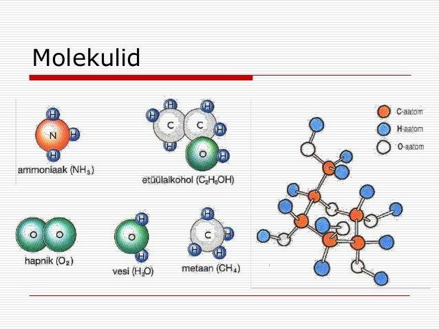 Molekulid