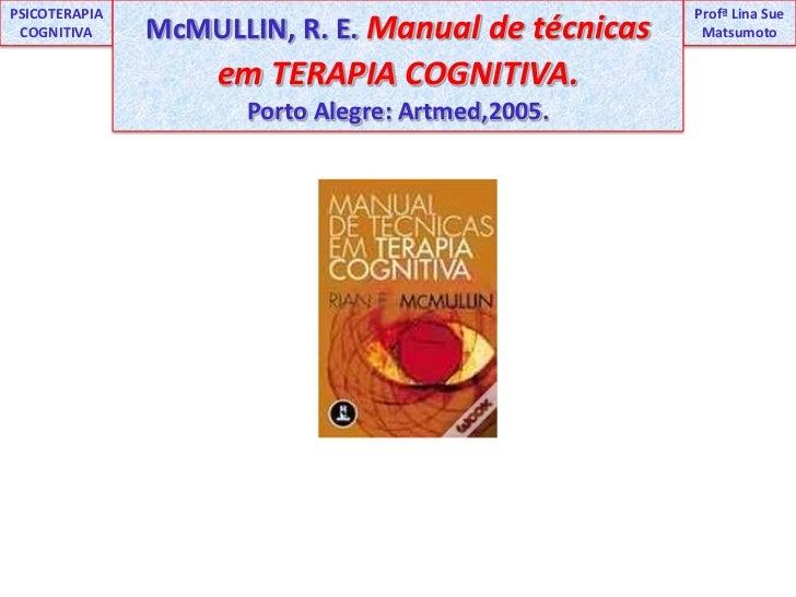 AULA MCMULLIN - Profª Lina - 2010