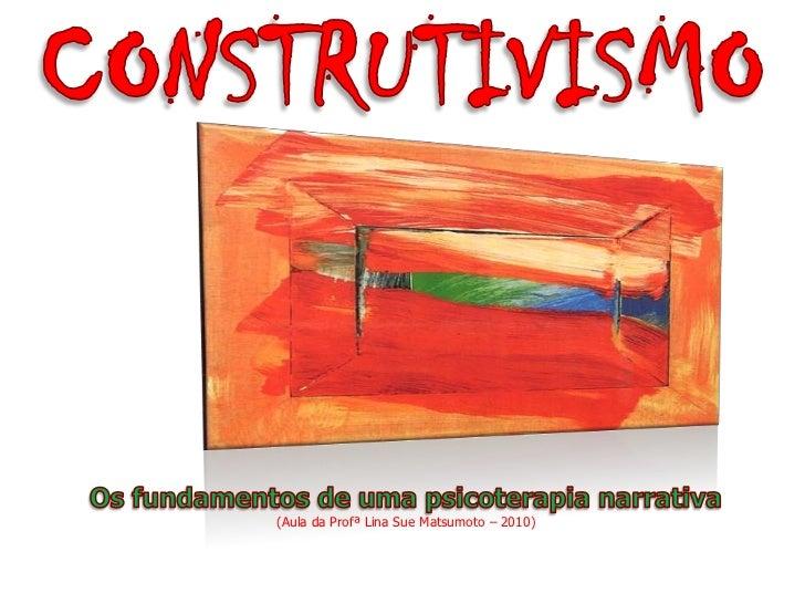 AULA OSCAR GONÇALVES III - Profª Lina - 2010