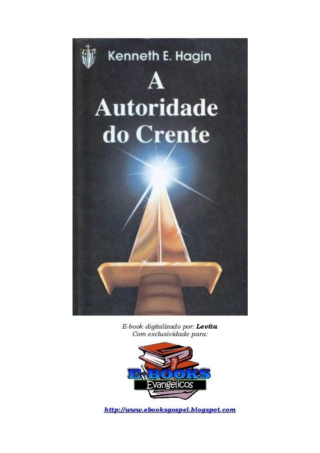E-book digitalizado por: Levita        Com exclusividade para:http://www.ebooksgospel.blogspot.com