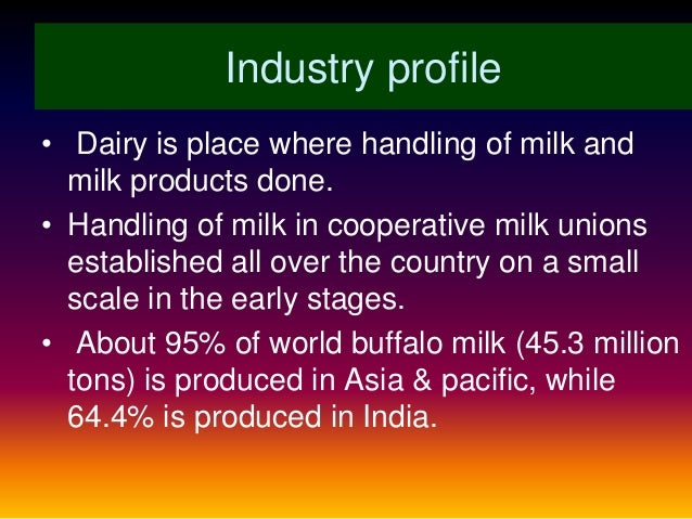 swot analysis for aavin milk dairy