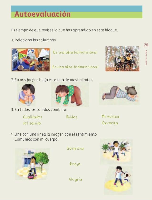 EDUCACION ARTISTICA SEGUNDO GRADO PRIMARIA