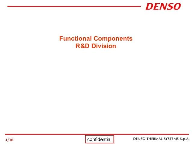 Electronic Department_Presentation