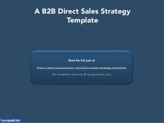 ab2bdirectsalesstrategytemplate5638jpgcb 1479230363 – Sales Strategy Template