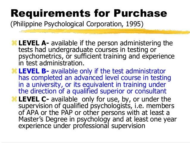 Psychologie l1 revision ipo