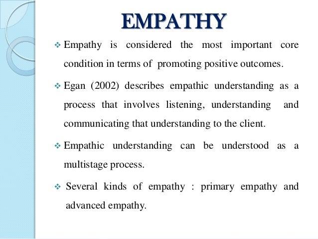 advanced empathy wiki