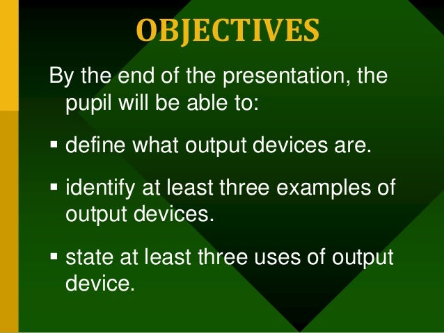 Presentation on software,hardware and input output devices.