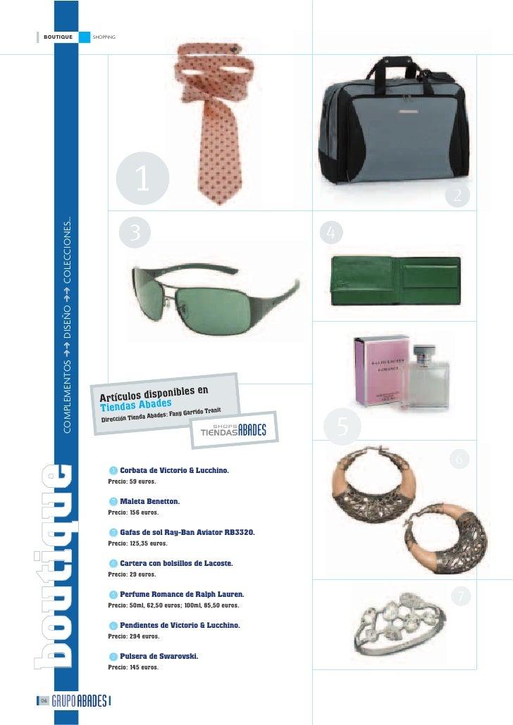 0521cdbd0 Abades Magazine 5