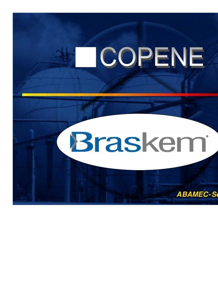 ABAMEC - Setembro 2001