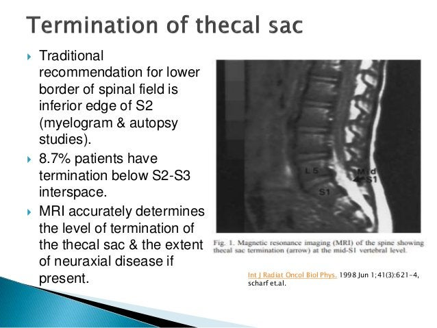  Many institutes use a fixed gap ranging from <5 mm - 10 mm  A customized gap calculated for each patient depending on f...