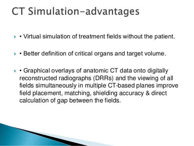  • GTV- Tumor bed on MRI  • CTV = GTV + 15 mm.  • PTV = CTV + 3-5 mm, modified only at sella.  • Immobilization accura...