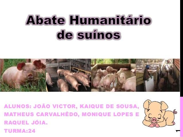 ALUNOS: JOÃO VICTOR, KAIQUE DE SOUSA,  MATHEUS CARVALHÊDO, MONIQUE LOPES E  RAQUEL JÓIA.  TURMA:24  1