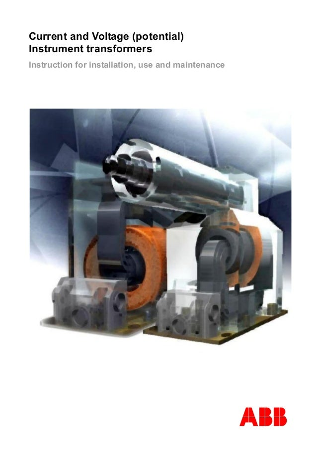 Abb Current Transformer Wiring Diagram   Wiring Diagram on