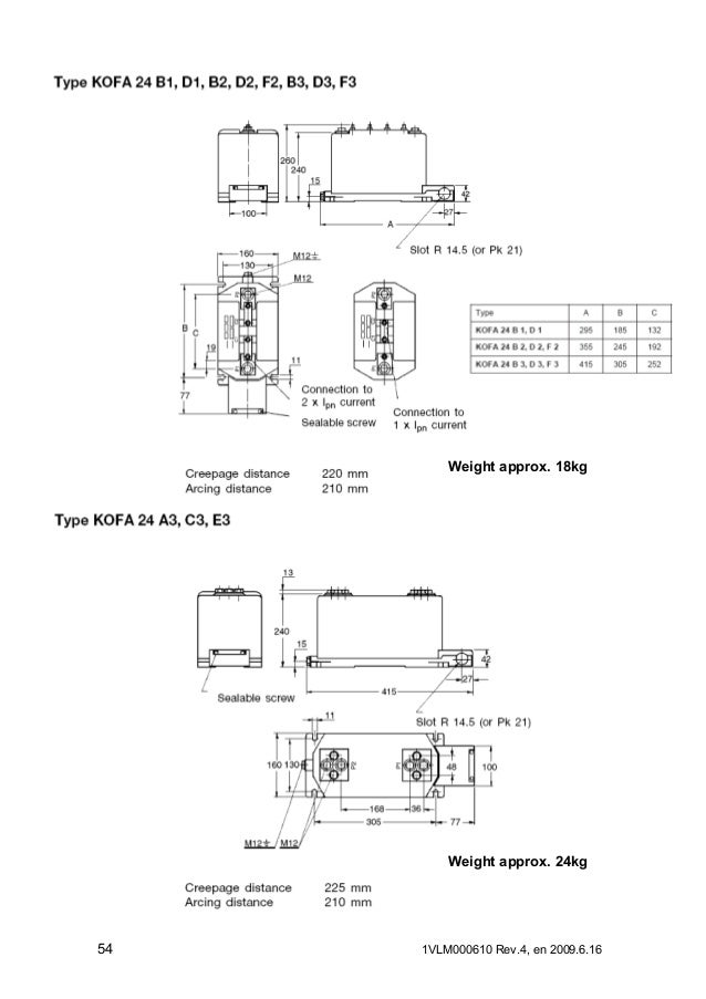 abb medium voltage mv indoor and outdoor current ct and pt connection diagram transformers abb