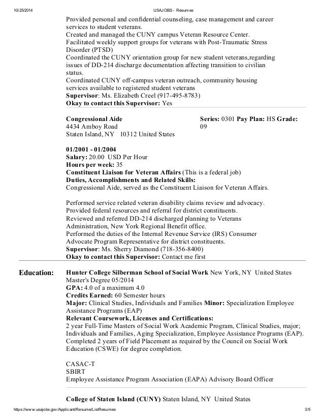 Mark J. Russell -current resume