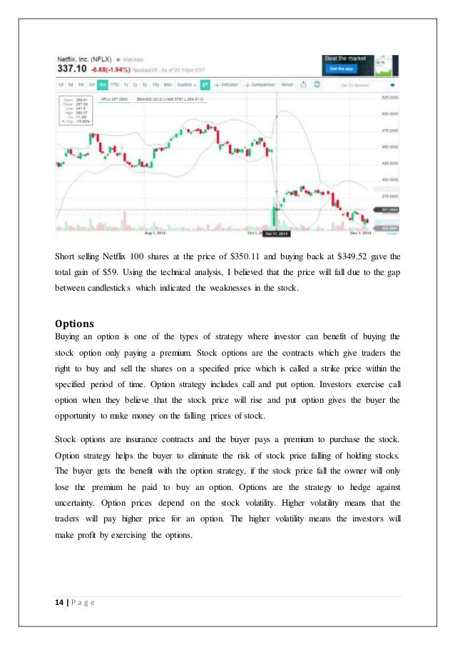 What Is Fundamental Analysis And Technical Analysis Straddle