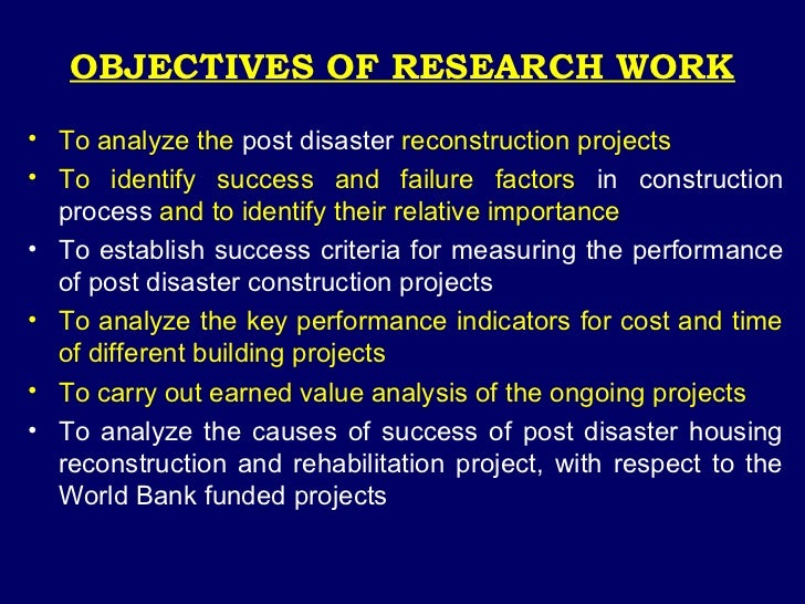 post disaster case studies Gender and disaster: foundations and new  international disaster case studies bring  gender and disaster: foundations and new directions for.
