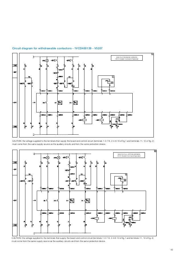 Abb iec indoor vacuum contactors vsc medium voltage vacuum contacto 43 asfbconference2016 Choice Image