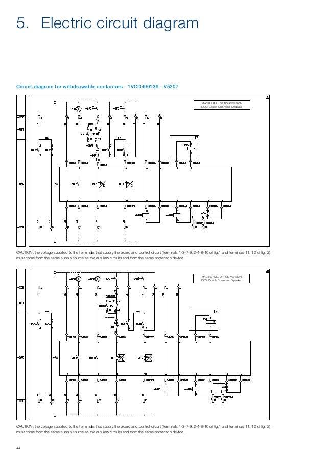 Vacuum Contactor Wiring Diagram : Pole packard contactor wiring diagram switch