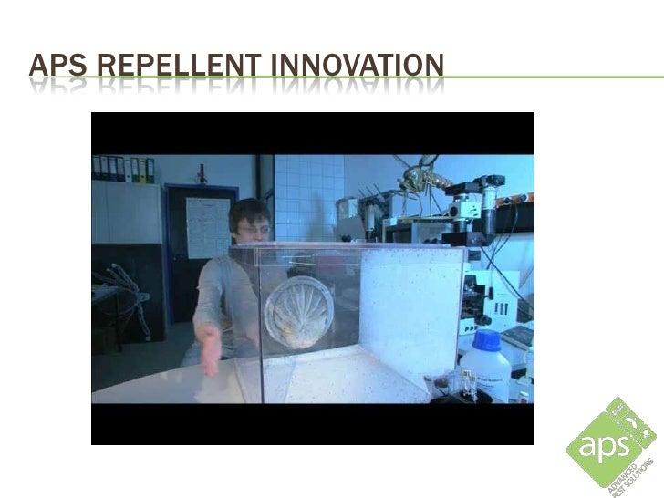APS REPELLENT INNOVATIONSaltidin®                                          Saltidin®              DEET            Aedes ae...