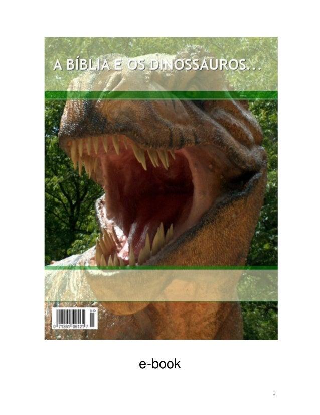 1 e-book