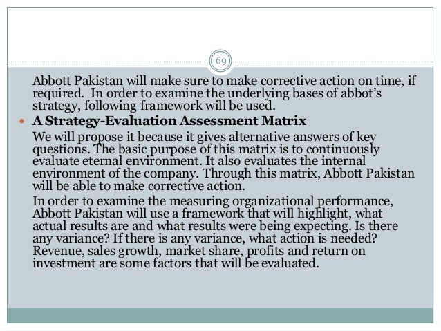 abbott pakistan report Annual report 2015 pakistan siemenscompk content our profile p 2 mission 2020, vision 2020 information for stakeholders p 3 key operating and financial data.