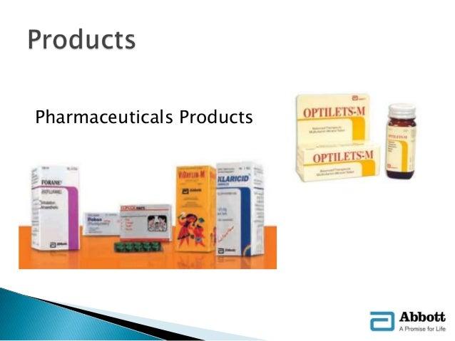Abbott laboratories pakistan (pvt) limited