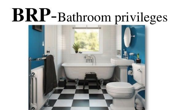 bathroom abbreviation. BRP Bathroom privileges  Collin College Nursing Abbreviation 1128
