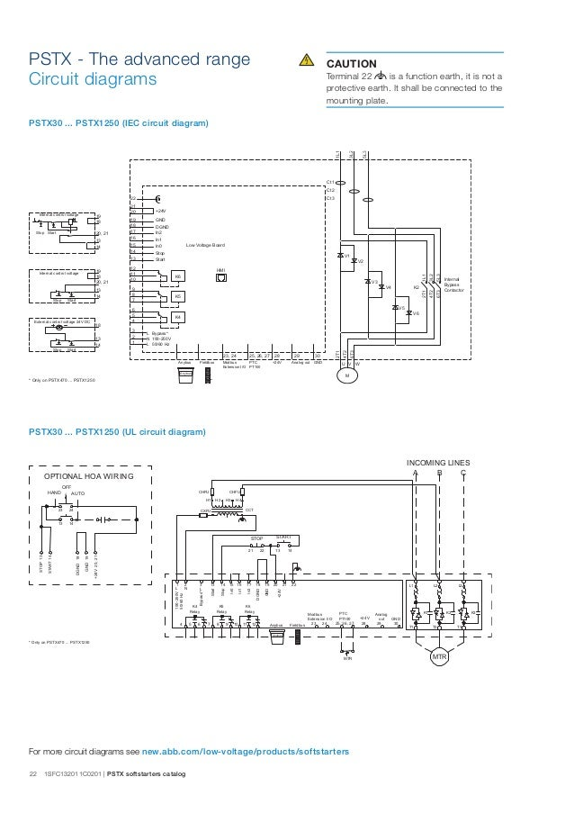 Abb soft start wiring diagram somurich