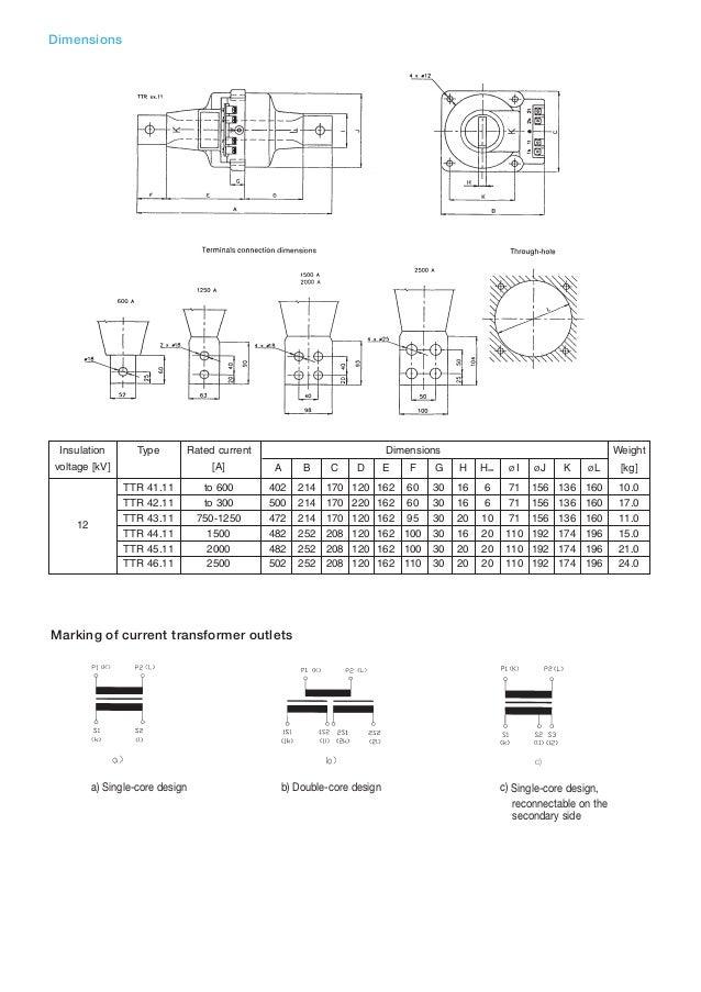 Ct Current Transformers Metering Diagram. Diagrams. Auto