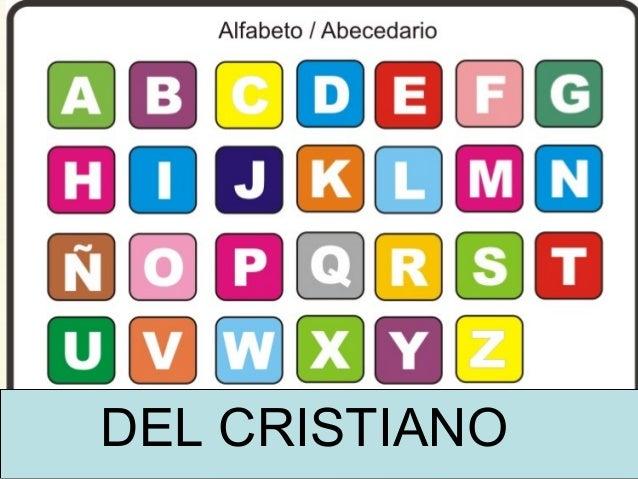 DEL CRISTIANO