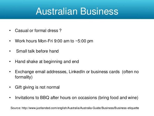 Australian business culture 60 reheart Choice Image