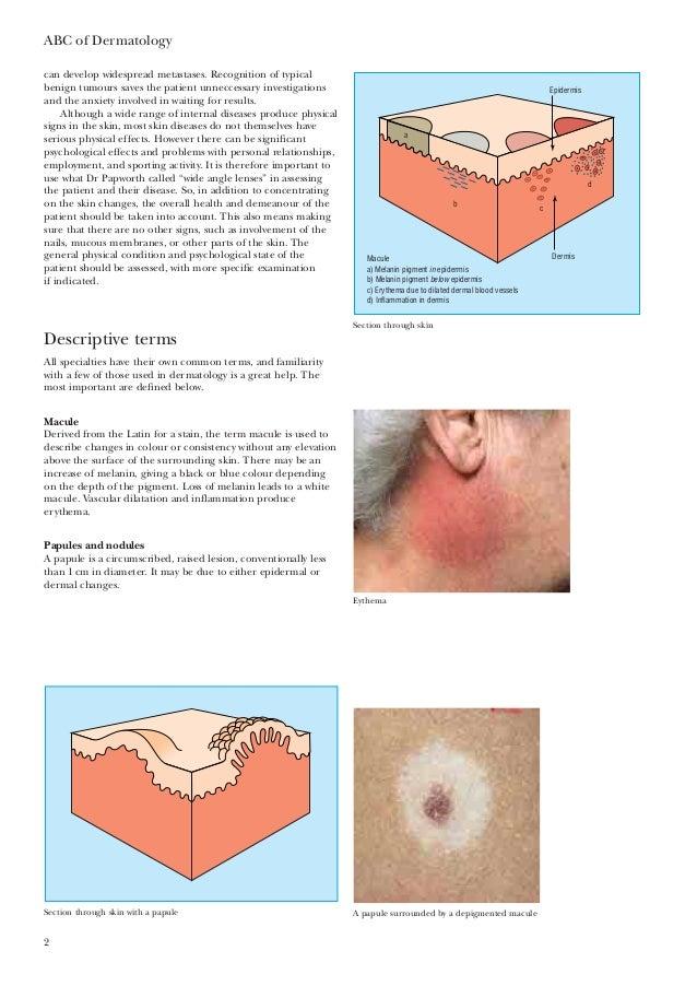 Edition dermatology abc pdf 5th of