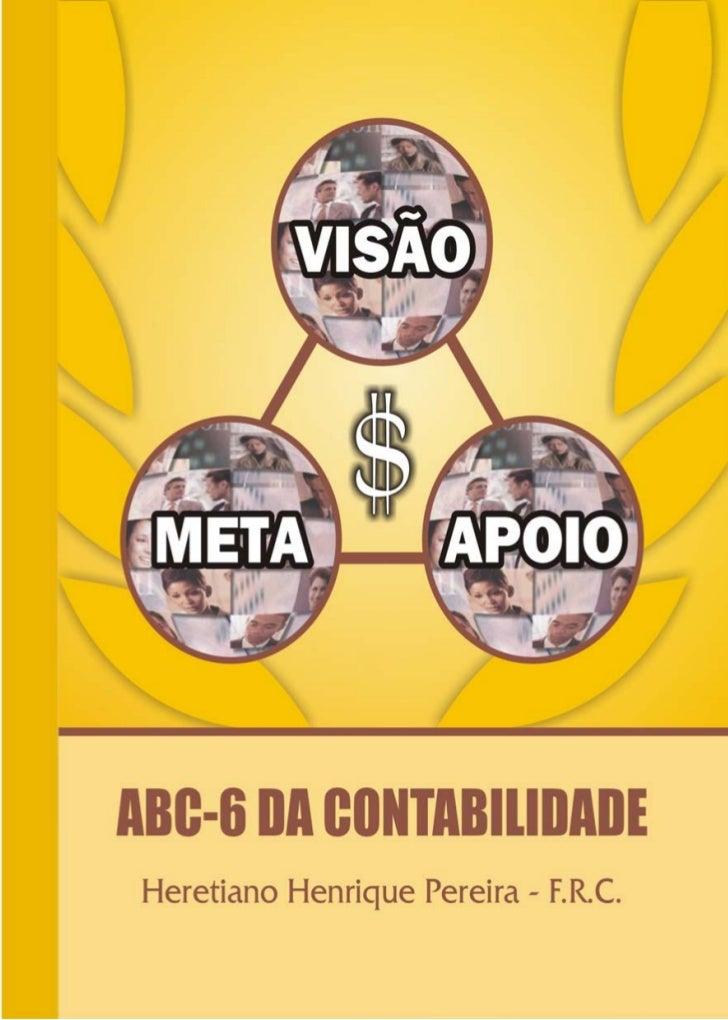 ABC-6 da Contabilidade   1