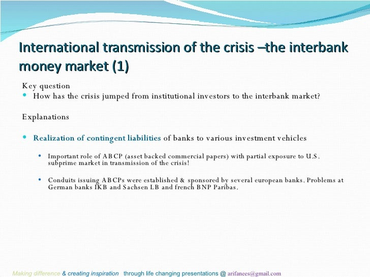 financial globalization essay What is globalization it is the owners and developers of such technologies and control the financial markets and i want to finish my essay by a.