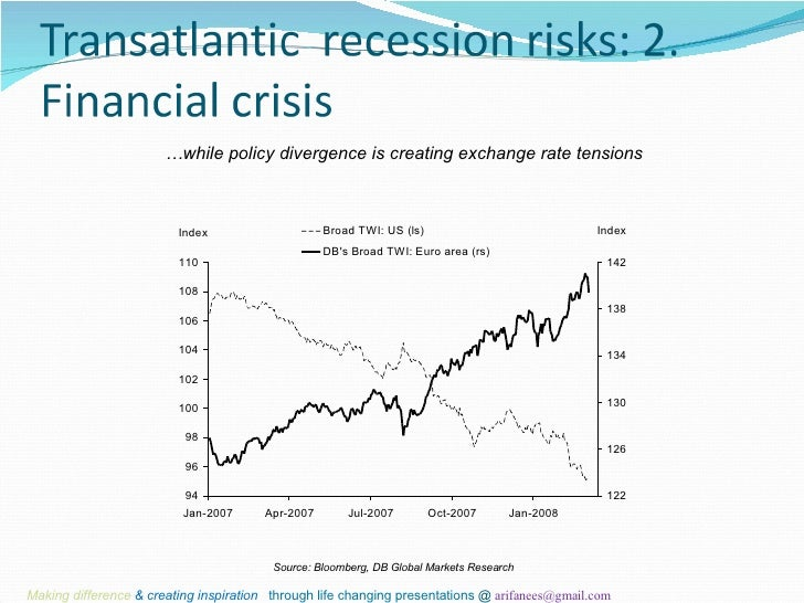 "global financial crisis 2008 The great recession and economic crisis of 2008 was caused by greed by  lenders,  the great recession – causes and effects of the 2008-2009  financial crisis  financial crisi is a leverage ""effect"" to the global  insdustralizationin the and."