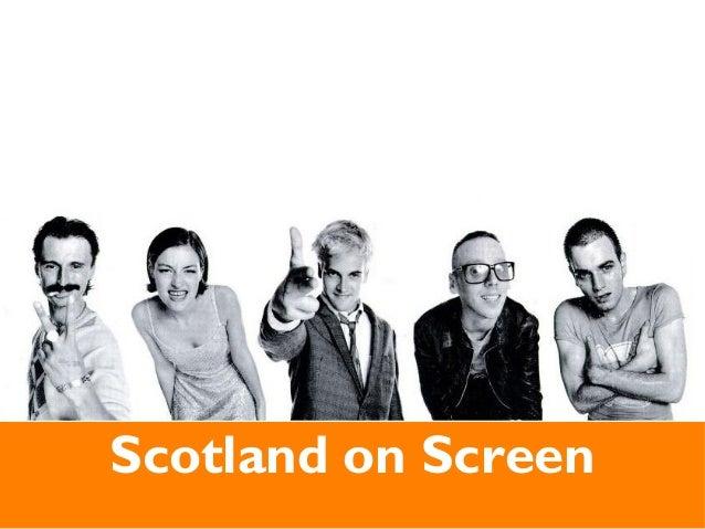 Scotland on Screen