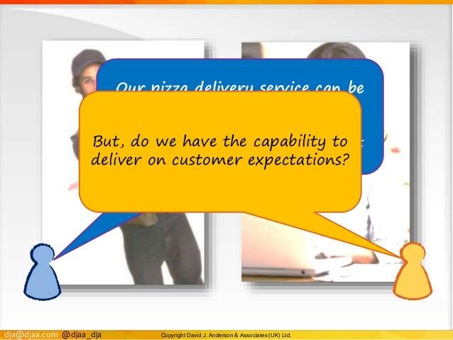 "dja@djaa.com @djaa_dja Copyright David J. Anderson & Associates (UK) Ltd. Our pizza delivery service can be ""fitter for pu..."