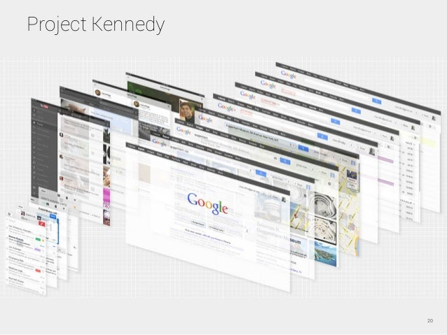Project Kennedy 20