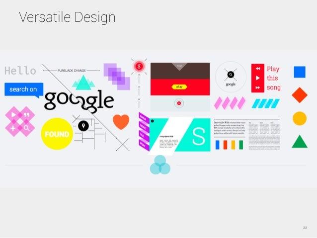 Versatile Design 22
