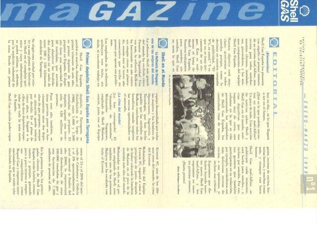 Magazine nº1