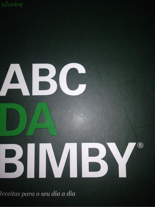 Abc Bimby (TM5)